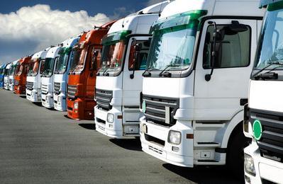 个人车辆挂靠运输公司怎么开票纳税?