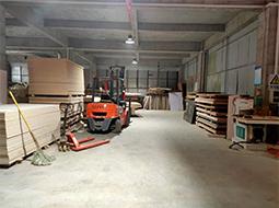 raybet公司实木家具厂