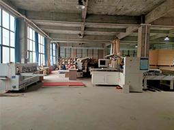 raybet公司板式家具厂