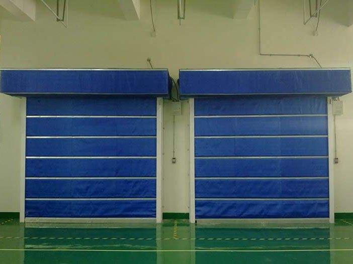 弗兰克装饰为大家分析成都防火卷帘门安装质量问题有哪些