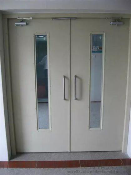 成都防火门的安装与检查方法