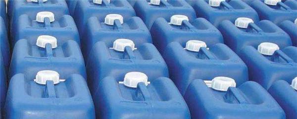 河南双氧水不小心出现了泄露的现象,该如何进行处理呢