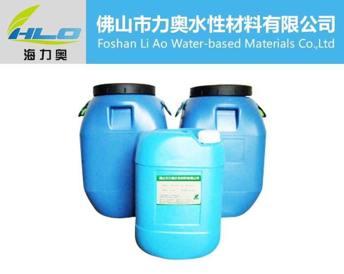 浅析环保水性光油