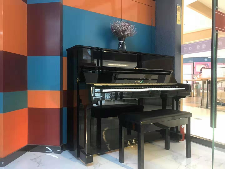 恒心—少儿钢琴培训选择好教师的基本要求一