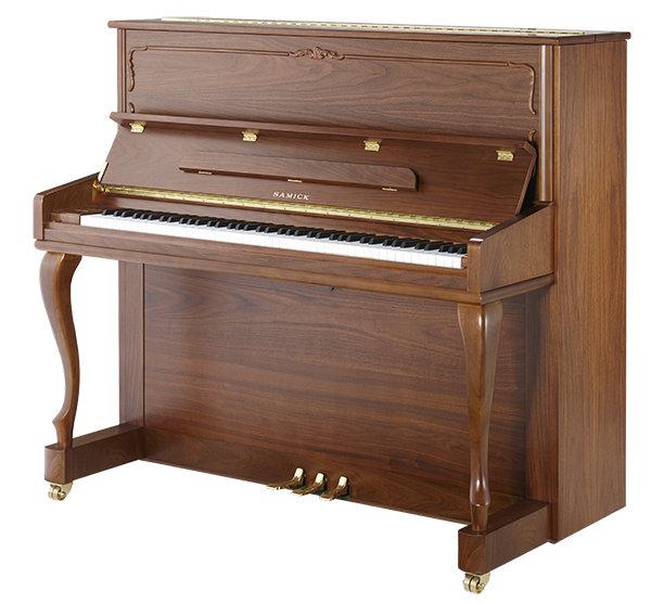 三益SAMICK钢琴:SK122F