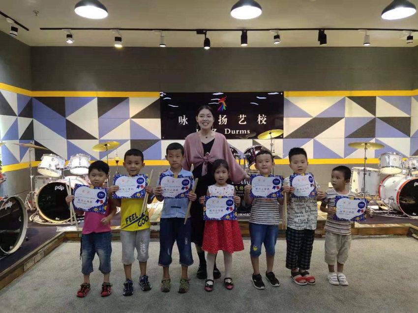 2-4岁儿童艺术创意宝宝班