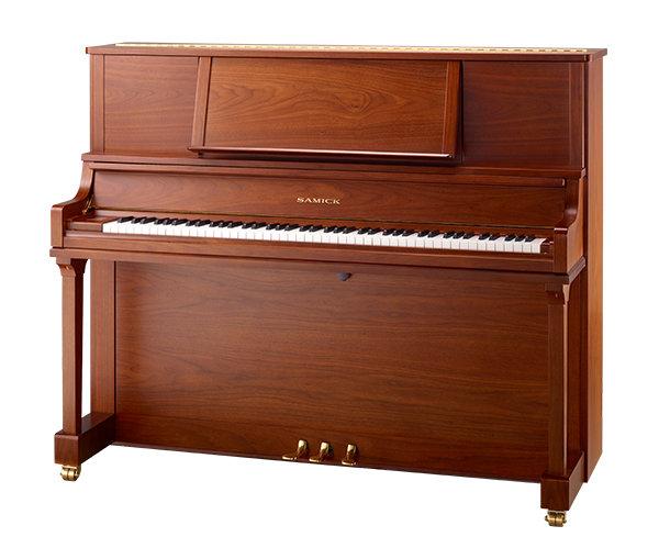 三益SAMICK钢琴:SK122Q