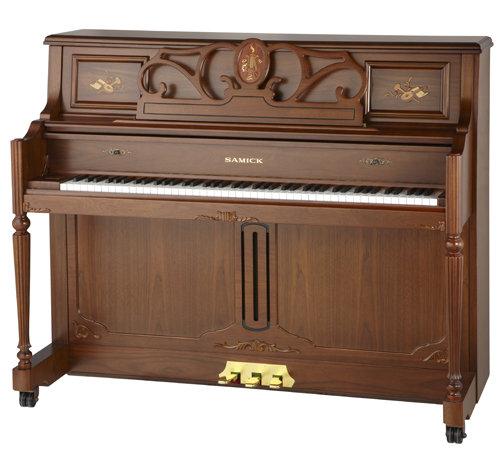 三益SAMICK钢琴:SK310CR