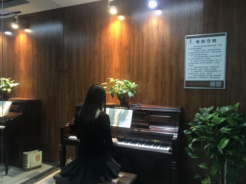 银川少儿钢琴培训