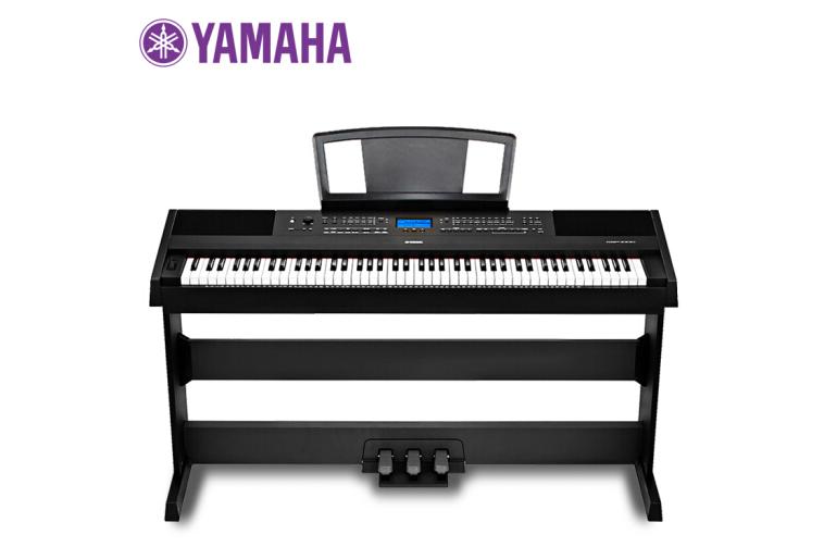 雅马哈(YAMAHA) KBP1000 电钢琴