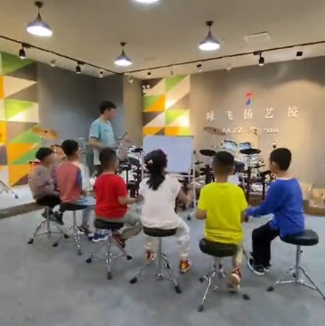 银川少儿乐器培训