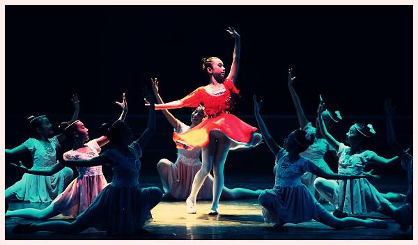 少儿学习民族舞的好处有哪些?