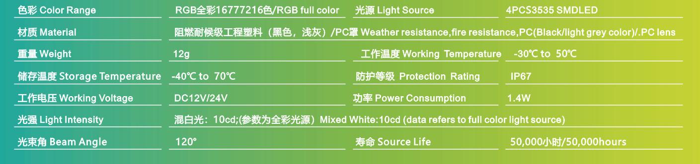 P40X5技术参数