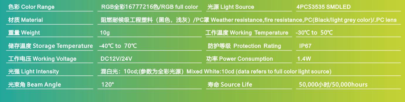 P35X2技术参数