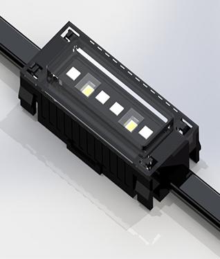 LED点光源P6025X2