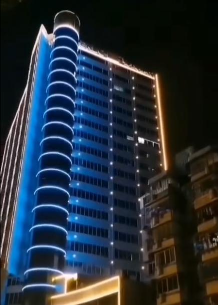 珠海华润银行总部