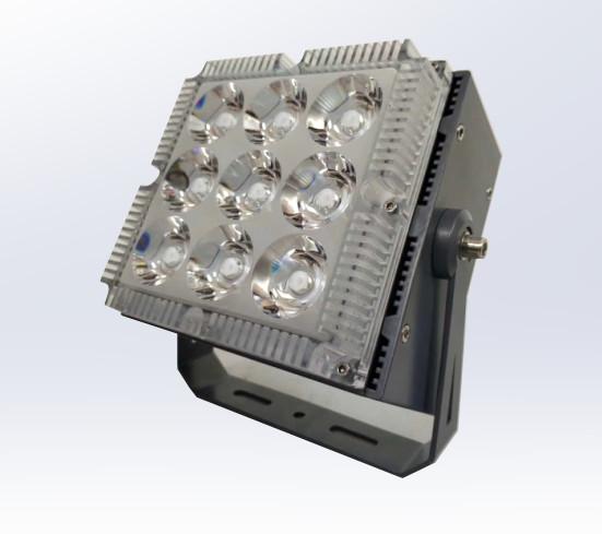 你知道LED投光灯是可以任意调整方向的嘛?