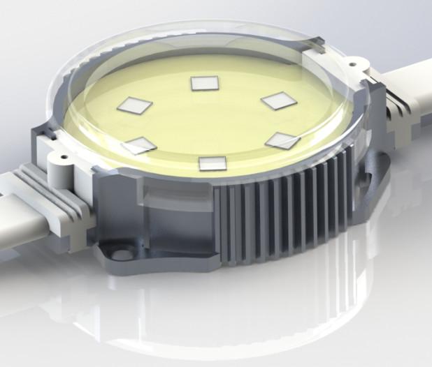 LED点光源系列