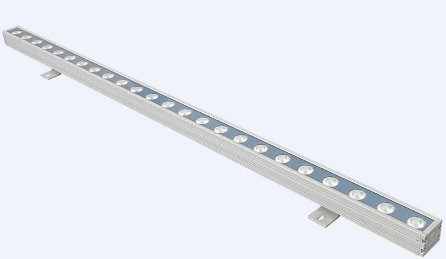 深圳LED洗墙灯厂家助力文旅产业发展,论LED洗墙灯的应用效果