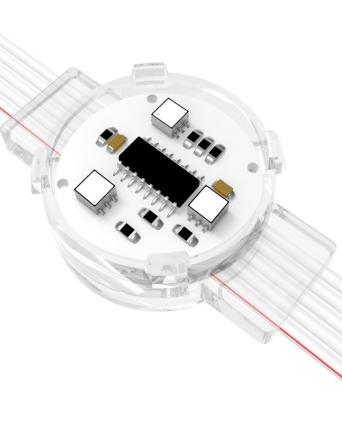二次封装点光源系列-P30X6