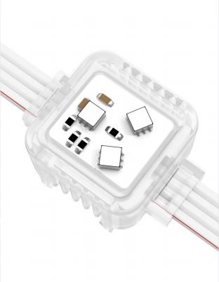 P22X2-网格屏 点光源系列