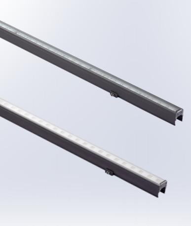 U2330X2 led线条灯系列