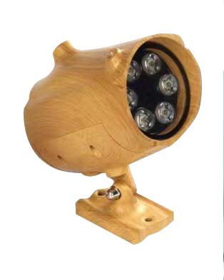 MT-01A 木头灯系列