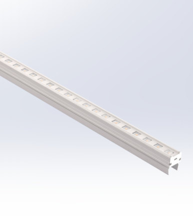 U2337X3 LED线条灯系列
