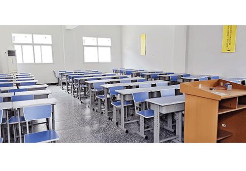 文化課教室