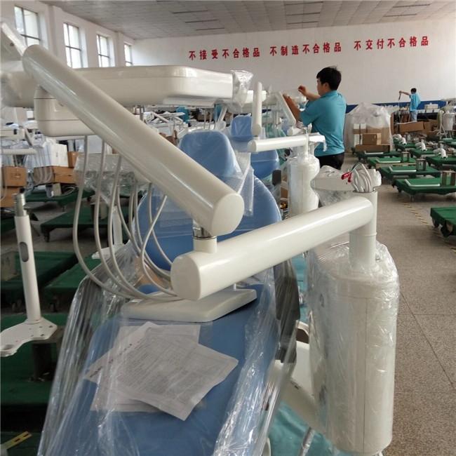 咸阳西北医疗器械(集团)有限公司案例