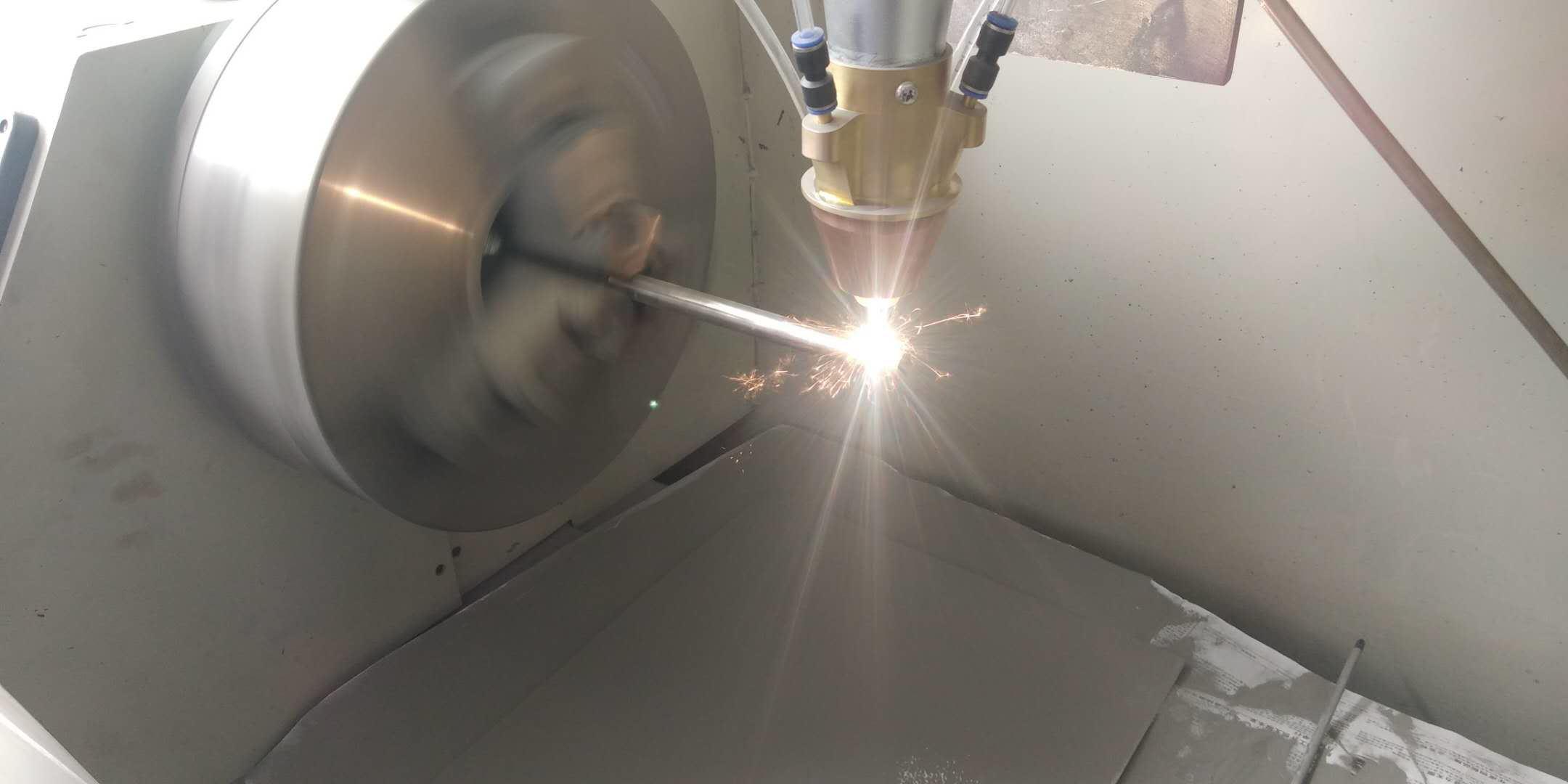 激光表面处理厂家告诉你激光热处理特点?