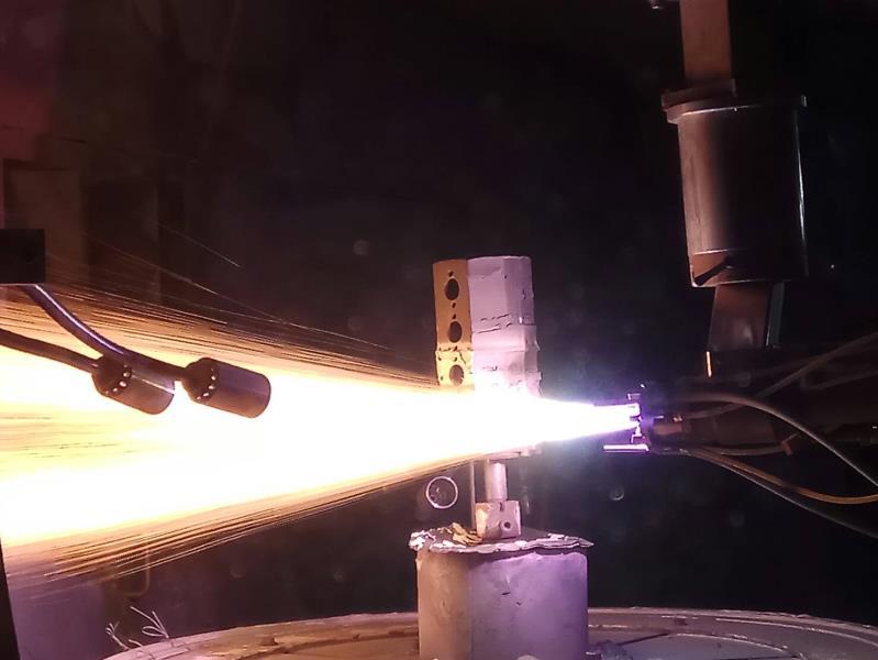 陕西激光表面处理加工