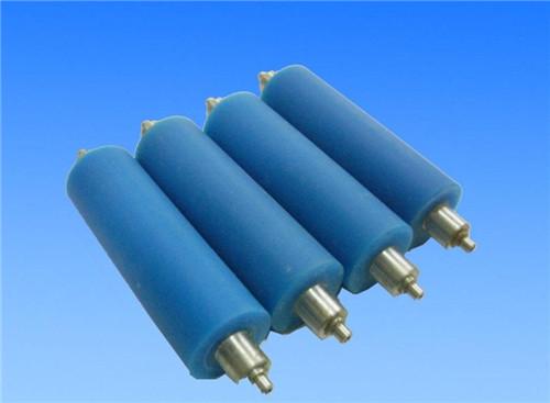 陕西新兴热喷涂技术讲解胶辊加工包胶需要经历工艺。