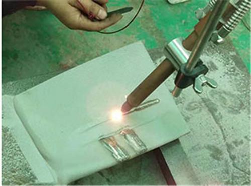 激光熔覆技术的应用