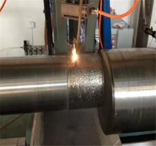 激光表面处理技术如何提升石油机械设备性能?