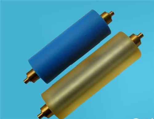 胶辊日常使用和维护保养。