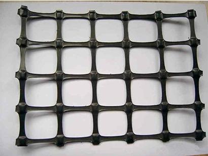 四川土工格栅-双向拉伸塑料土工格栅