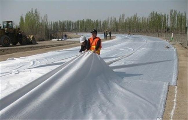 水土保持就是成都土工布在绿化环境中的作用