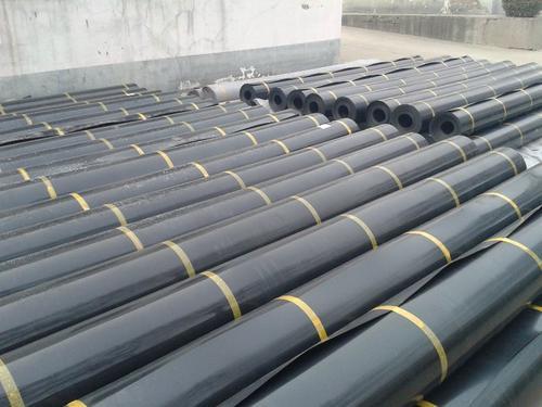 成都土工膜在水利工程中的应用