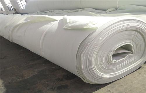 四川土工布的性能和应用及检测