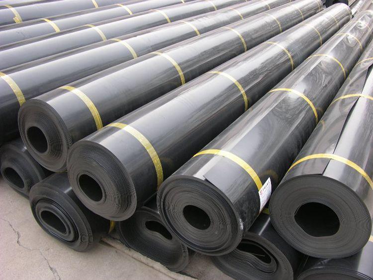 成都HDPE土工膜的生产制作过程是怎样的?