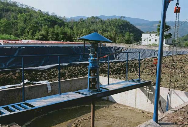 四川软体沼气池建设