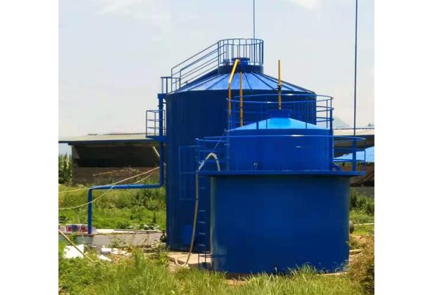 四川沼气工程