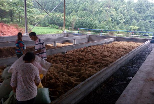 四川生物有机肥