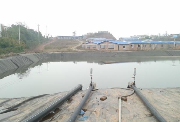 沼气工程建设