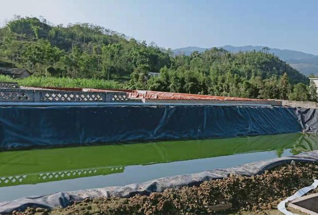 冬季如何更好地维护沼气池?