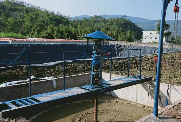 亚虎手机app下载畜禽养殖污染治理工程