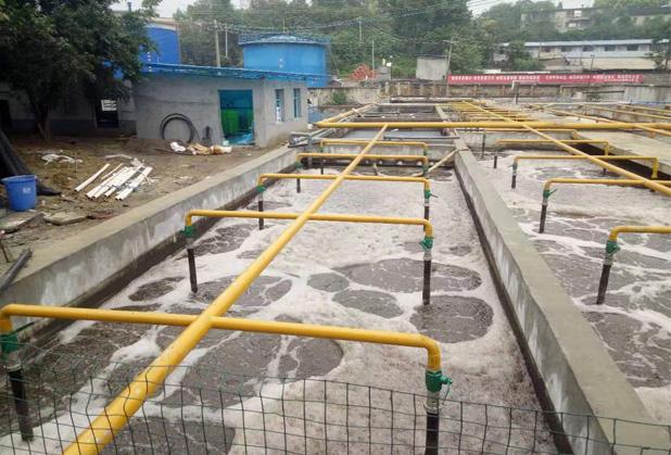 四川畜禽养殖污染处理
