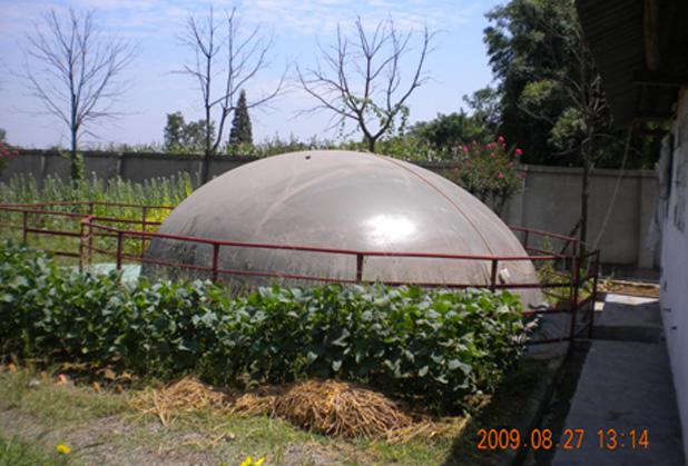 四川养殖场污水处理工程