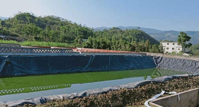 四川养殖场污水处理成功案例